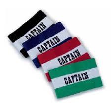 football captain armband