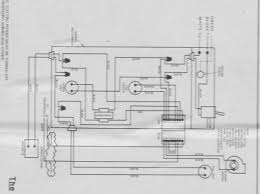 coleman wiring diagram