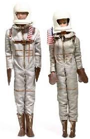 astronaut dolls