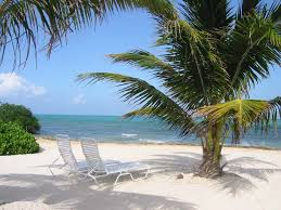 cayman island beaches