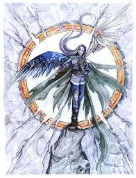 metal angel