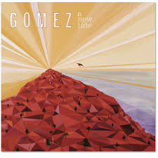 Gomez - A New Tide
