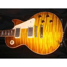 gibson les paul pictures