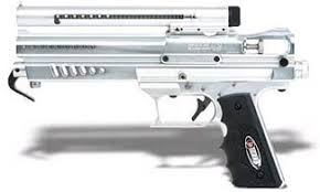 delta paintball pistol
