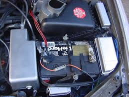 camry battery