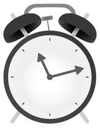 clocks animated