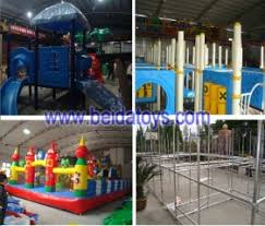 playgrounds toys