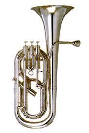 baritone instrument