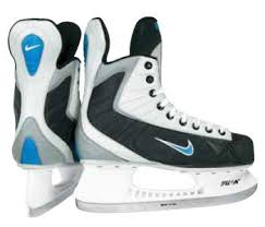 nike ice hockey boots