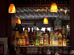 liquor bars
