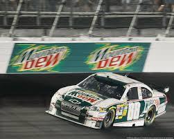 mountain dew racing