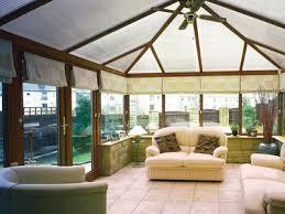 large conservatories