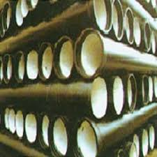 ductile pipes