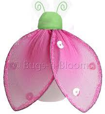 ladybug decorating