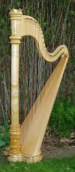 Harp Design and Construction