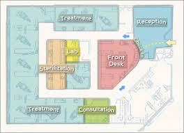 dental office layout