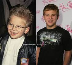 child male actors