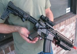 m4 carbine airsoft gun