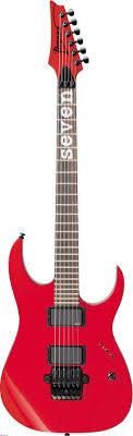 mick thompsons guitar