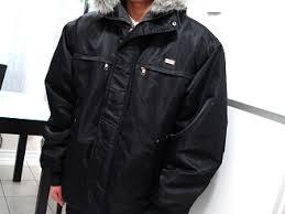 ecko coat