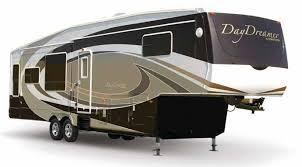 5 wheel trailers