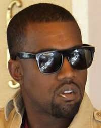 kanye west style glasses