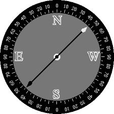 quadrant compass