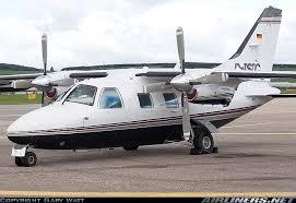mu2 airplane