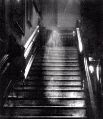 paranormal ghosts