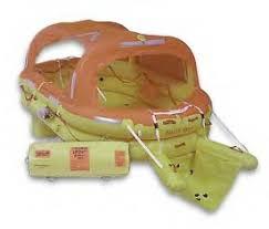 aircraft life rafts