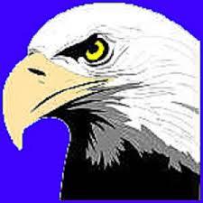 clip art eagle