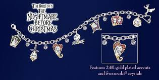 nightmare before christmas jewellery