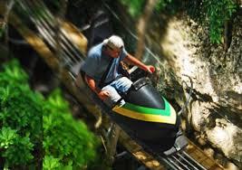 bobsledding jamaica