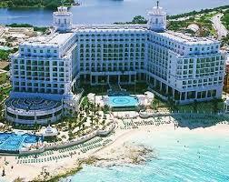 beachfront resorts