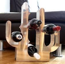 designer wine racks