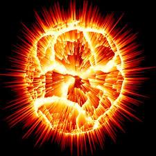 propane explosion
