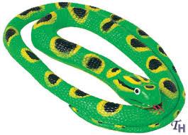 anaconda toy