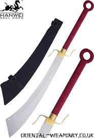 big swords