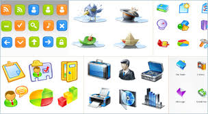 free icons computer