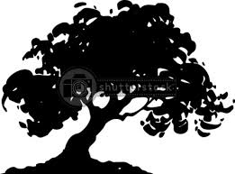 oak tree clip art