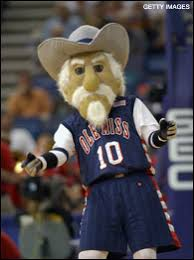 ole miss colonel reb