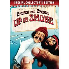 cheech up in smoke