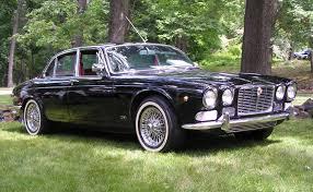 jaguar xj6 1970