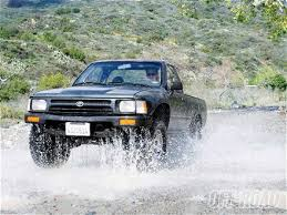 1993 toyota pick up