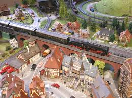 marklin model trains