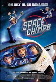 space chimps pictures