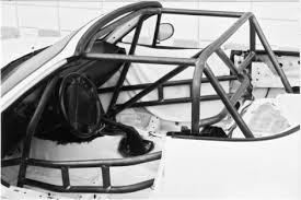 scca roll cage