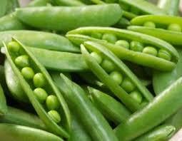legumbres verdes