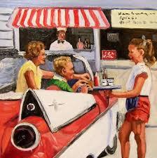 car hops