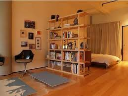 small living space design